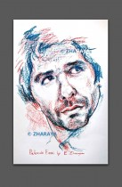 Description: Patrick-Fiori Auteur: by Zharaya for Quasar-Studio
